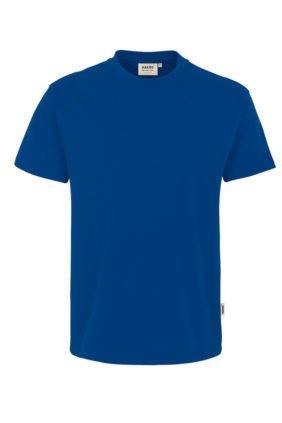 Herren-T-Shirt Kurzarm, schwarz