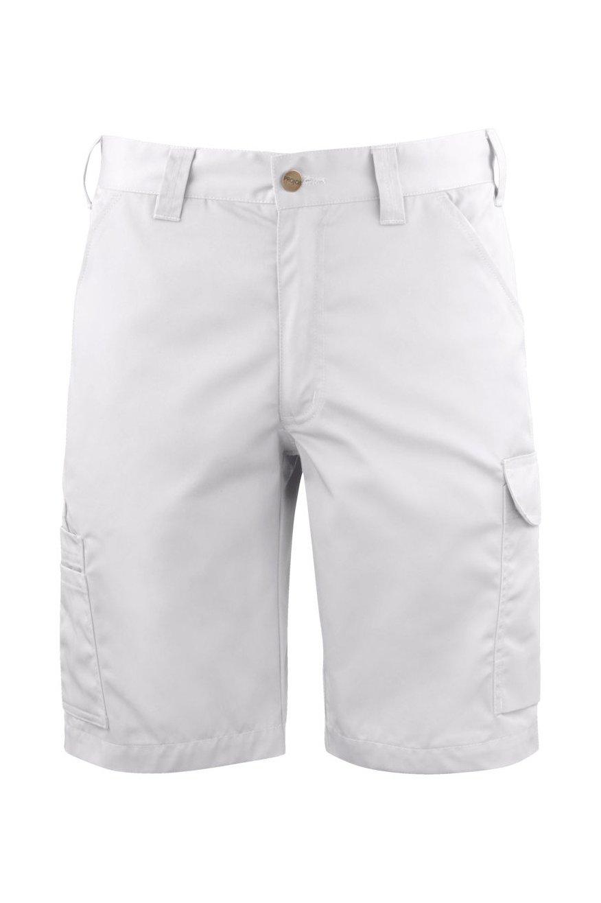 Shorts moderner Schnitt, schwarz