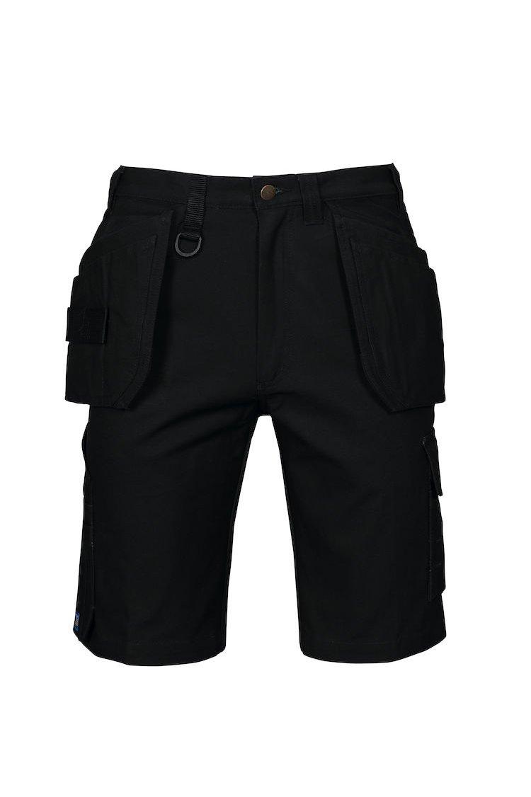 Shorts mit Hängetaschen, blau