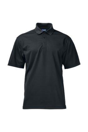 Poloshirt, marineblau