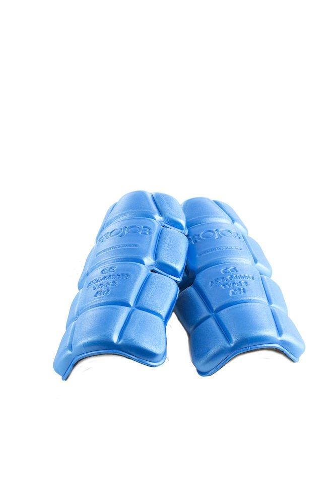 Ergo Knieprotektor EN14404, blau