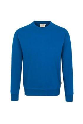 Sweatshirt, weiss