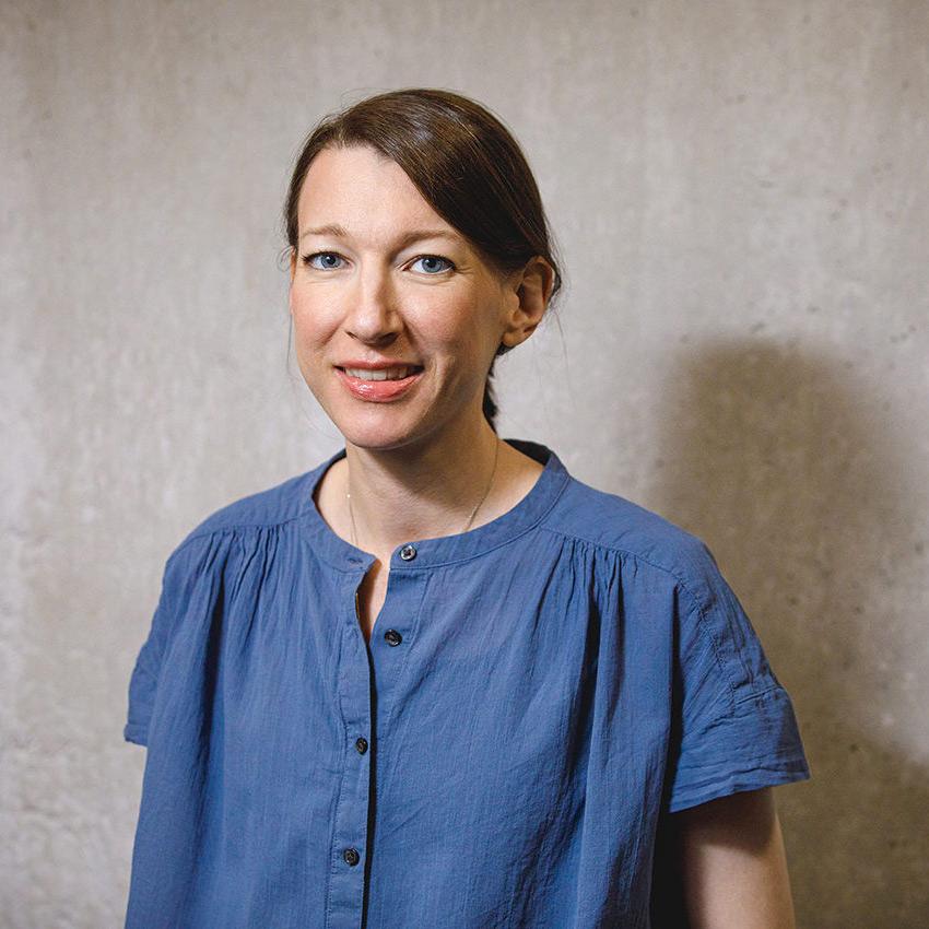 Karin Baumeler