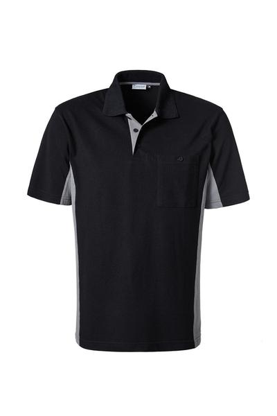 5109_Poloshirt-2-farbig_schwarz-grau_01
